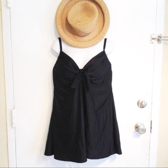 Swimsuits For All Swim Nwt Plus Size Suit Dress Poshmark